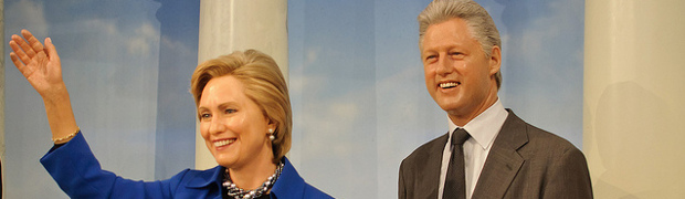 The Clintons As Tax Hypocrites