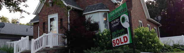 One Tax Lowers the Other -- Real Estate Tax Deduction
