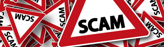 Will You Be Victim To This Round of Tax Scams? - Back Alley Taxes