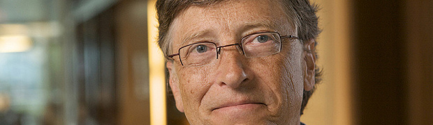 Bill Gates Missing The Point In Tax Analysis