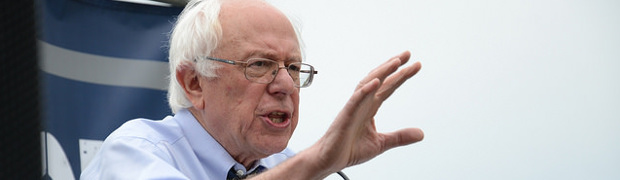 Bernie Sanders: Tax Millionaires, Pay For Everything